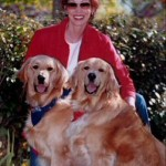 sandra_and_dogs