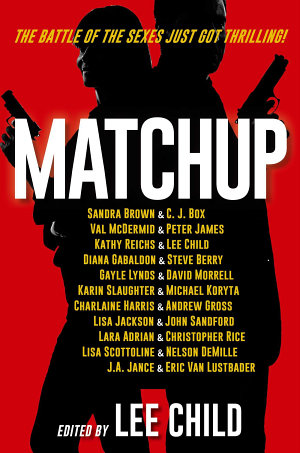 MatchUp by Sandra Brown