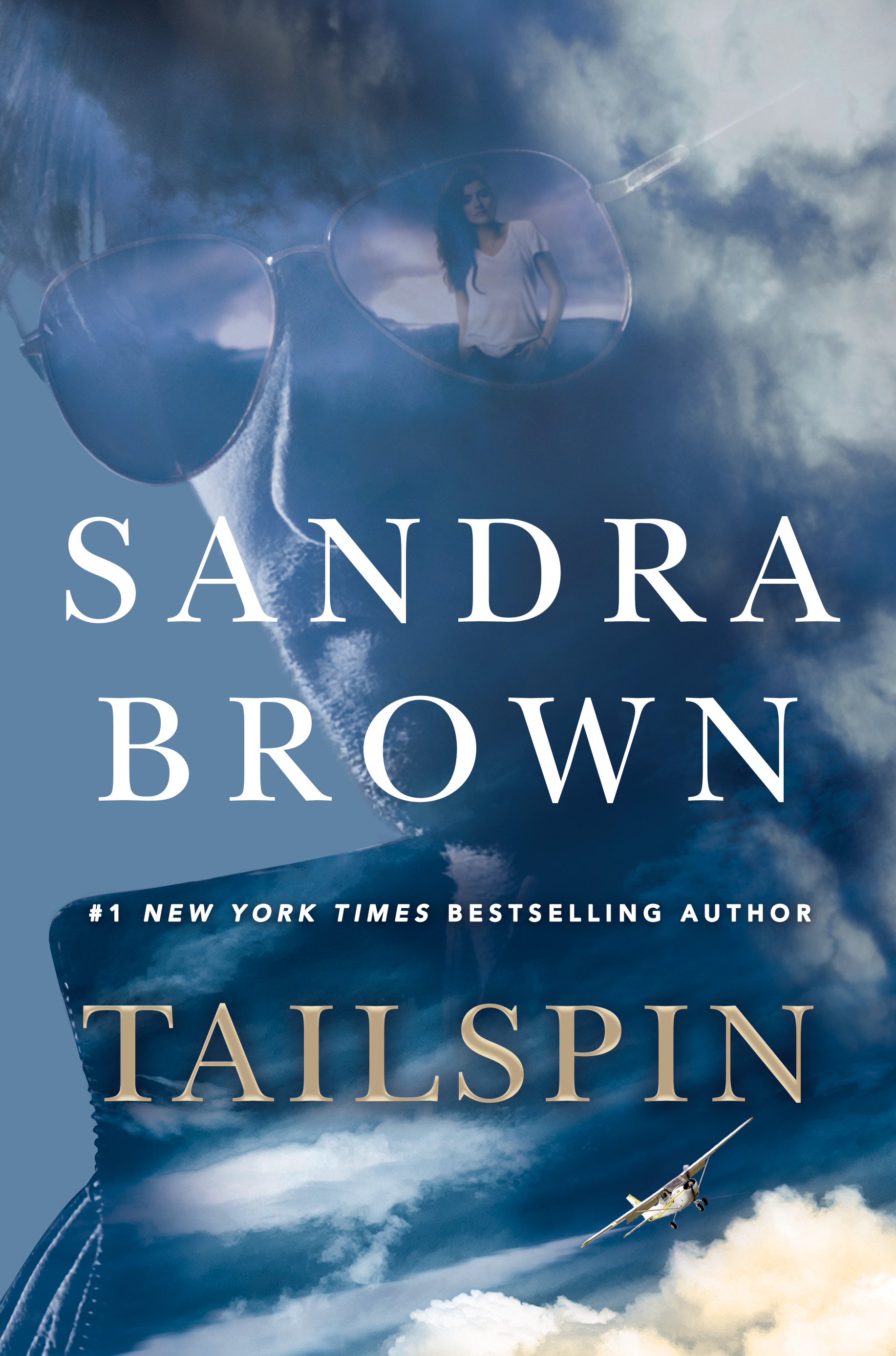 Tailspin cover August 2018