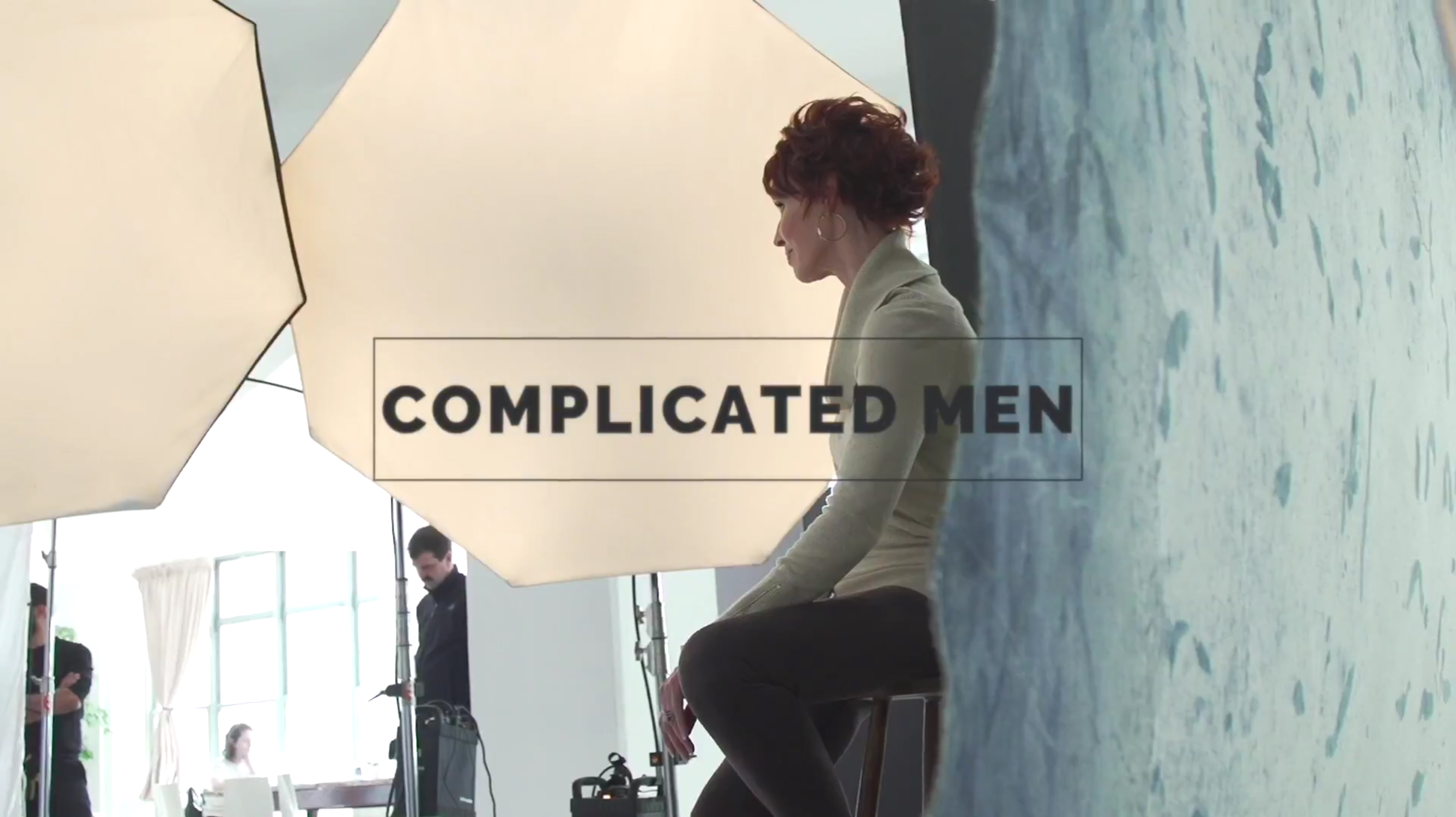 Complicated Men