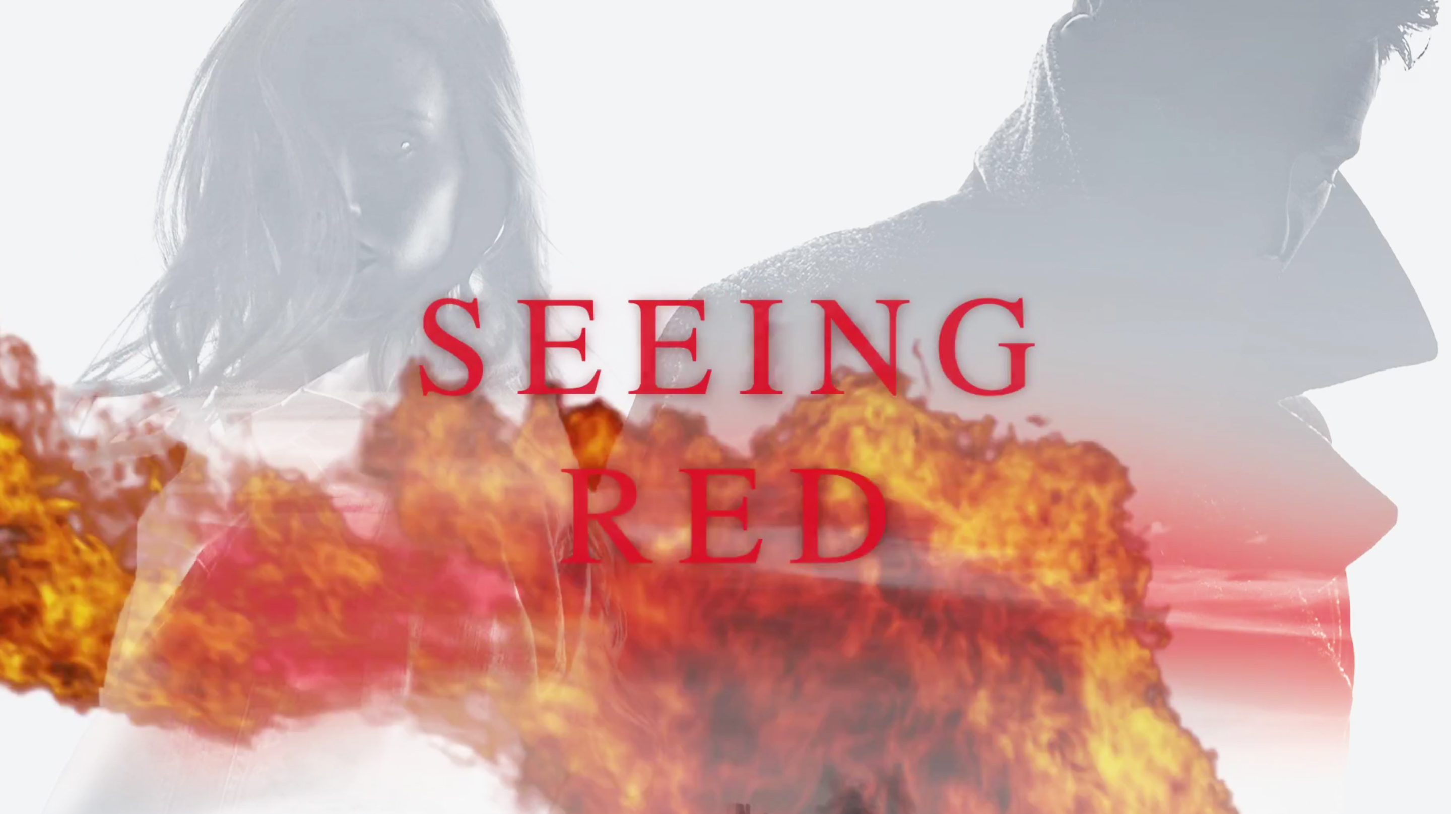Seeing Red Trailer